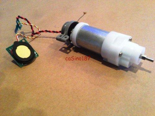 iRobot Roomba 500/600/700 Series Brush Motor + Dirt Sensor Detector (Roomba 500 Sensor compare prices)