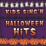 Various Kids Sing'n Halloween Hits