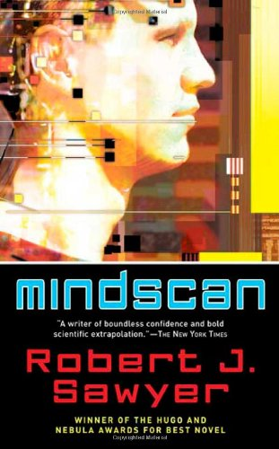 Cover of Mindscan
