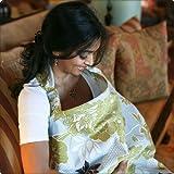 Bebe Au Lait Cotton Nursing Cover - Ascot