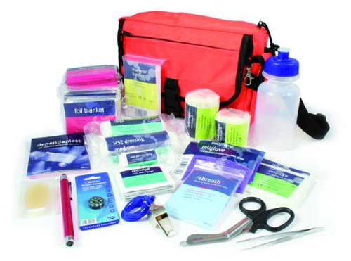Reliance Medical Outdoor Pursuits First Aid Kit