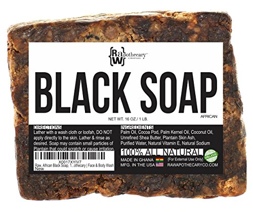 raw-african-black-soap-16oz-1-lb-100-percent-pure-and-organic-for-dry-skin-scar-removal-rashes-by-ra