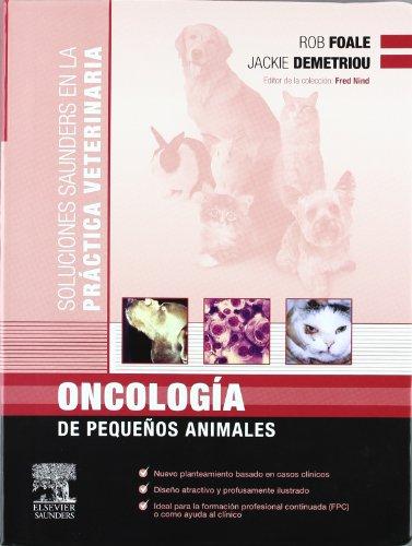 Oncología De Pequeños Animales
