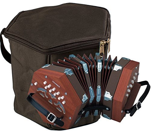 Hohner-D40-20-Key-Concertina-Bundle-with-Hohner-CONG-Concertina-Gig-Bag