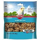 Kaytee 4.75-Ounce Forti Diet Prohealth Healthy Bit Cockatiel for Birds