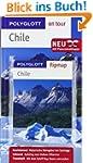 Chile - Buch mit flipmap: Polyglott o...