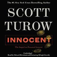 Innocent (       UNABRIDGED) by Scott Turow Narrated by Edward Hermann, Orlagh Cassidy