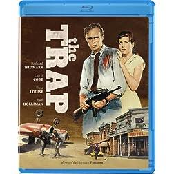 The Trap [Blu-ray]