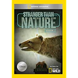 Stranger Than Nature Season 2