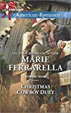 Christmas Cowboy Duet (Harlequin American Romance\Forever, Texas)