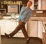 """William Sheller - Nicolas (Vinyle, album 33 tours 12"""") Philips / Phonogram / Polygram 9101 291 , 1980 - Une étonnante européenne (à Mychèle Abraham) - Promenade française - J'ose pas - Petit comme un caillou - Oh ! J'cours tout seul - Billy nettoie son saxophone - Un peu Boogie Woogie sur les bords - Nicolas - Le petit Schubert est malade - Quand j'étais à vos genoux - Fier et Fou de Vous..."""
