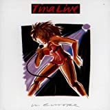Disco de Tina Turner - Live in Europe (Anverso)