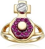 Vivienne Westwood Jolene Orb Ring