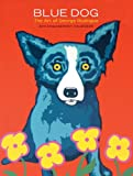 Blue Dog: The Art of George Rodrigue 2011 Engagement Calendar (0810989093) by Rodrigue, George