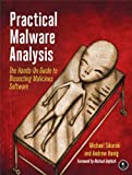 Practical Malware Analysis: The Hands-On Guide to Dissecting Malicious Software [Kindle Edition]