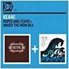 2 For 1: Hopes And Fears / Under The Iron Sea (Digipack ohne Booklet)