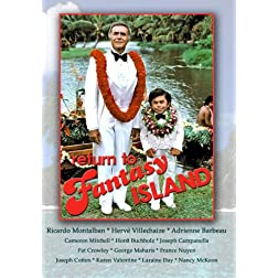 Return to Fantasy Island (1978)(Restored Edition)