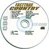 FASTTRAX Country Karaoke FTX-C400 January 2011