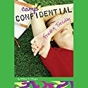 Freaky Tuesday: Camp Confidential #17 Audiobook by Melissa Morgan Narrated by Lauren Davis