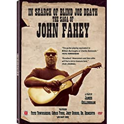 In Search of Blind Joe Death: The Saga of John Fahey