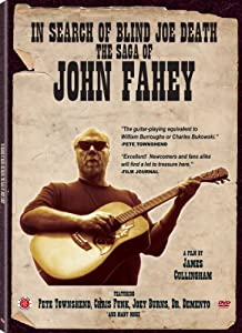 In Search of Blind Joe Death: Saga of John Fahey [DVD] [2013] [US Import]
