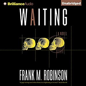 Waiting Audiobook