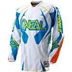 O'Neal Racing Hardwear Racewear Vented Men's OffRoad/Dirt Bike