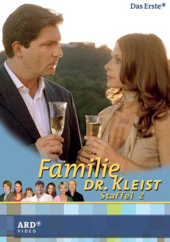 Familie Dr. Kleist - Staffel 2 [4 DVDs]
