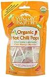 YummyEarth Organic Lollipops, Hot Chi…