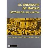 El ensanche de Madrid. Historia de una capital