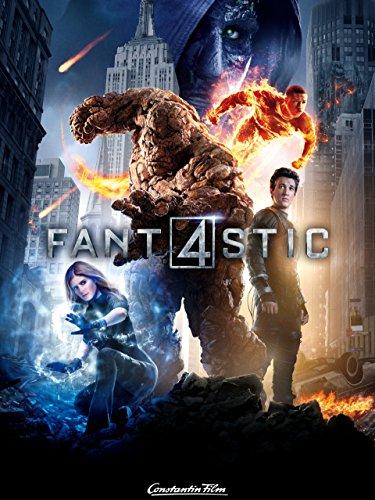 Fantastic Four hier kaufen