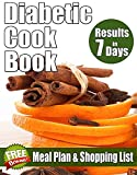 Diabetic Cookbook: 33 Mediterranean Diet Recipes to Keep Your Blood Sugar Under Control Naturally [Breakfast Edition]