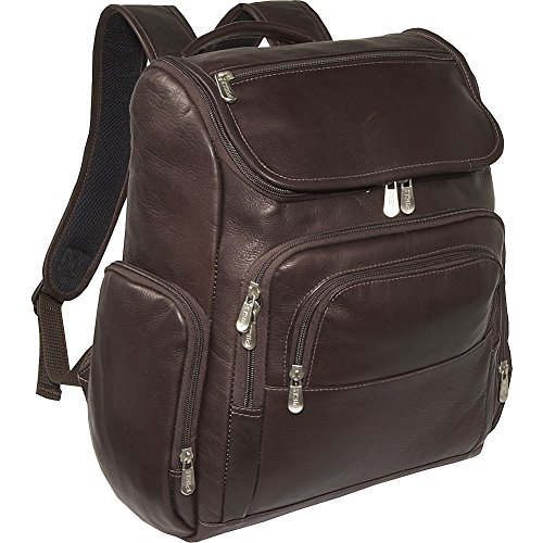 piel-leather-multi-pocket-laptop-backpack-chocolate-one-size