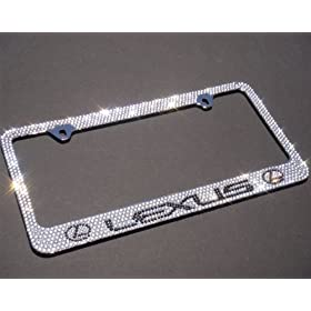 Automotive Gt Exterior Accessories Gt License Plate Covers