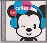 Disney Cuties - Totally Techno Takes on Disney Tunes!