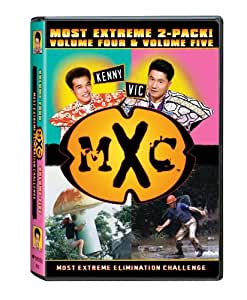 MXC: Most Extreme Elimination Challenge, Volume 4 & 5 [Import]