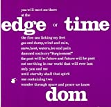 Dom : Edge Of Time [CD]