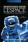 Aventures dans l'espace: 20 r�cits au...