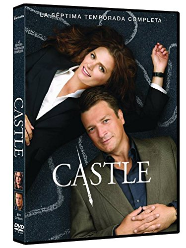 Castle - Temporada 7 [DVD]