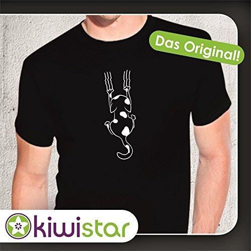 kiwistar-camiseta-basico-manga-corta-para-hombre-negro-negro