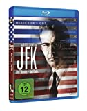 Image de JFK [Blu-ray] [Import allemand]