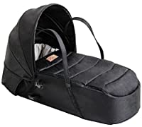 Mountain Buggy Cocoon Carrycot (nano, Mini, Swift, Uj, Terrain, Duet), Black, 1 Pack from phil &teds