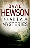 David Hewson The Villa of Mysteries (Nic Costa)