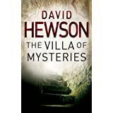 The Villa of Mysteries (Nic Costa)by David Hewson