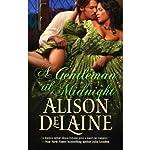 A Gentleman 'Til Midnight | Alison DeLaine