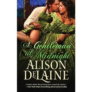 A Gentleman 'Til Midnight Audiobook