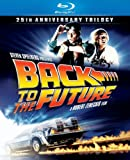 Back to the Future 25th Anniversary Trilogy [Blu-ray] [US Import]