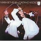 Maria Beth�nia & Caetano Veloso - Ao Vivo