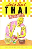 img - for Let's Eat Thai by Supenn Vudinantha (1992-10-05) book / textbook / text book