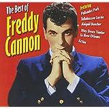 Best of Freddy Cannon